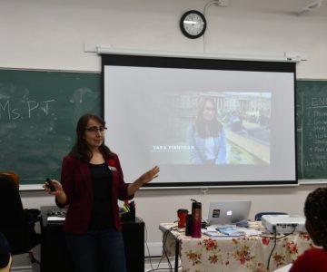 University of British Columbia Presentation