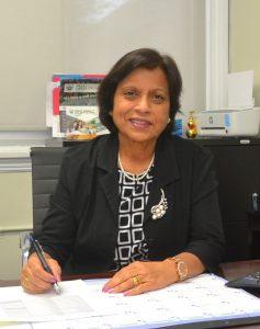 Neena Mukhi