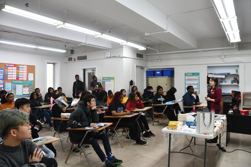 Fast-Track University Preparation Program